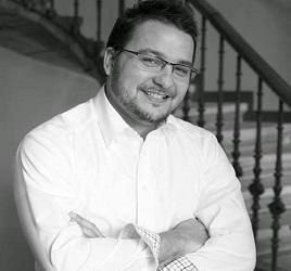 Bozsik István Péter